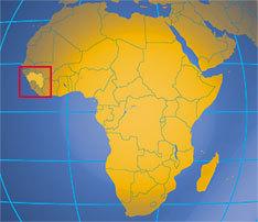 guinea africa
